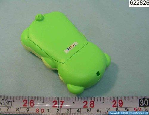 iCare Kid I3300 Kid's Mobile Phone