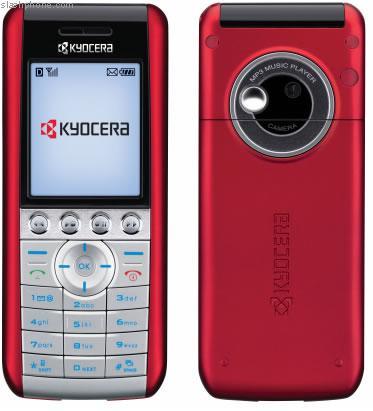 Kyocera K352