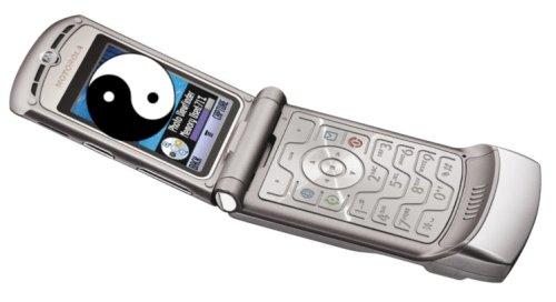 Motorola фэн-шуй
