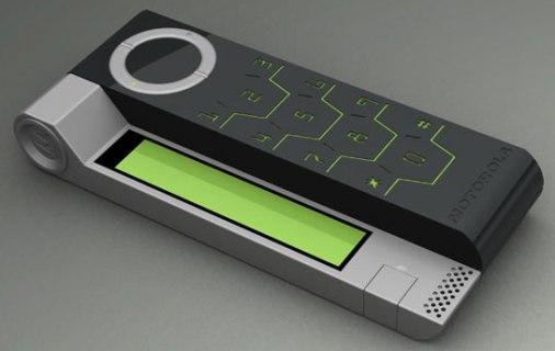 Motorola PVOT