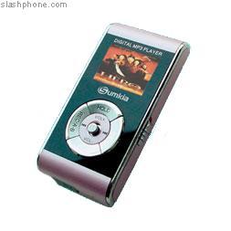 Flash Skype Phone