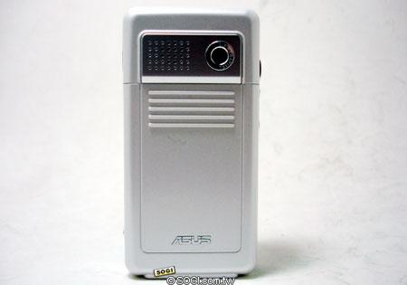 Asus J206 – телефон в виде iPod