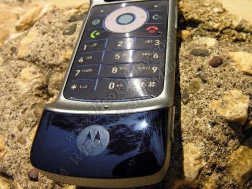 Motorola Canary