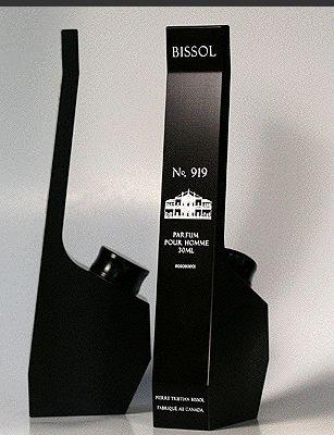 Perfume No 919 – парфюм для владельцев сотовых телефонов