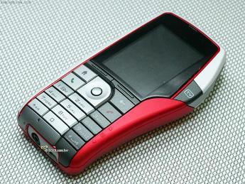 BT Trilogy - телевизионный Windows-смартфон