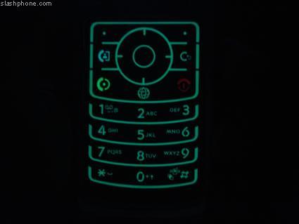 новая Motorola RAZR