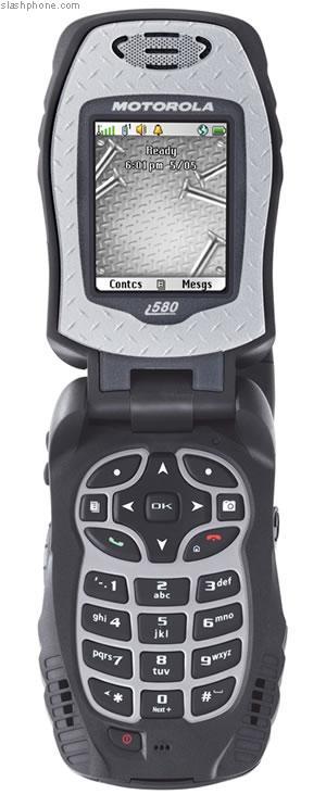 Motorola iDEN i580