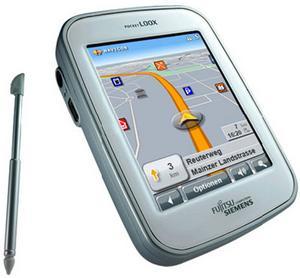 Fujitsu Siemens N100 и N110