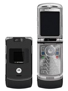 Motorola RAZR XX