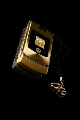 Motorola RAZR от Dolce&Gabbana