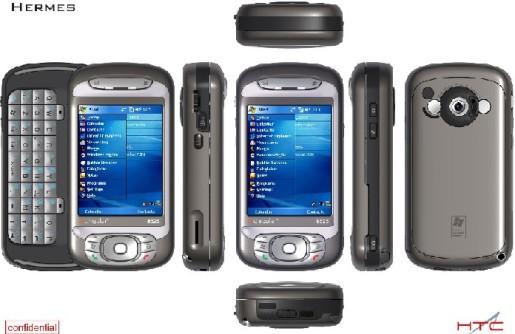 HTC Hermes