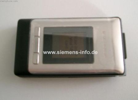 BenQ-Siemens EF82