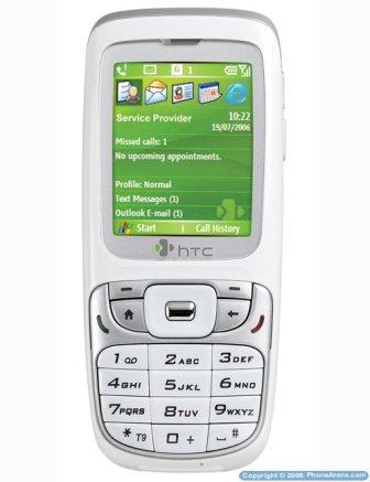 HTC - S310 (Oxygen)