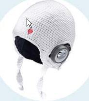 Bluetooth-шапочка Motorola