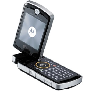Motorola MOTOVIEW MS800