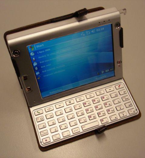 HTC Athena