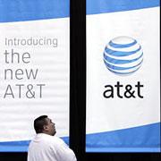 Cingular медленно превратится в AT&T