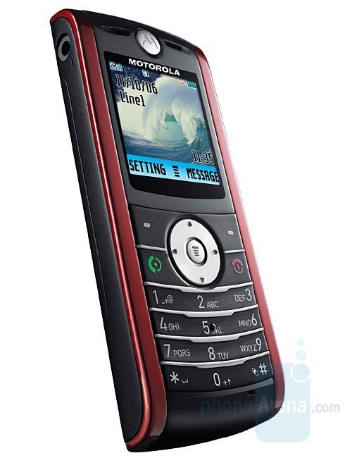 Motorola W215