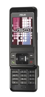 ASUS J501