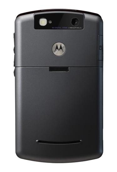 Moto Q q9