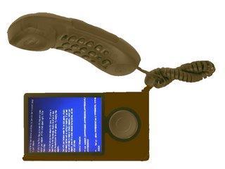 ZunePhone