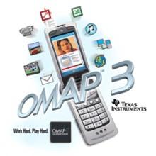 OMAP3430