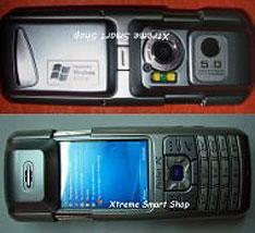 таинственный смартфон с операционной системой Windows