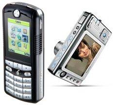 В телефонах Motorola будут 5-мегапиксельные камеры от Kodak!