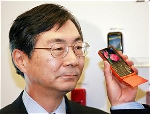 Мобильные телефоны в Японии