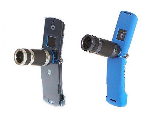 объектив для Motorola