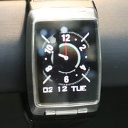 Телефон-часы от LG