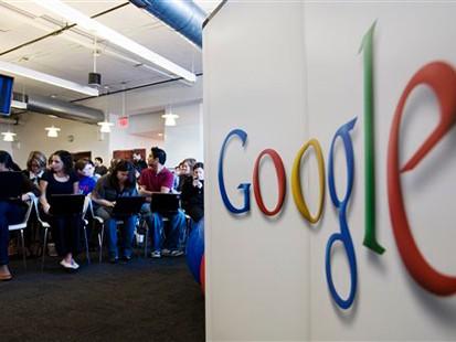 Nokia интегрирует поиск Google с собственной службой