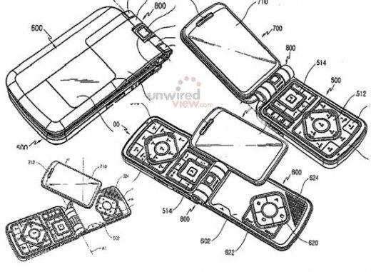 Игрофон от Samsung