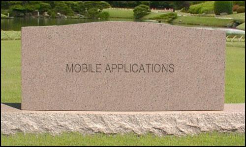 Мобильные приложения уйдут в небытие?
