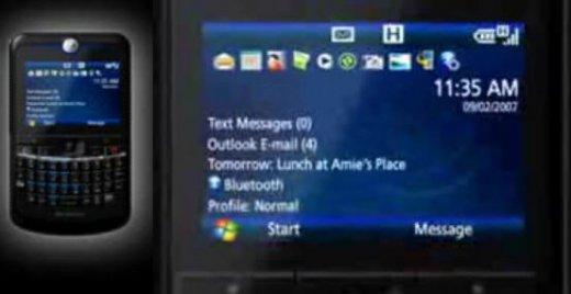 Motorola Q10