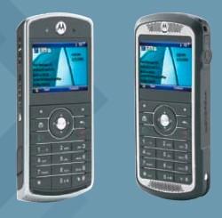 """""""Немобильные"""" смартфоны от компании Motorola"""