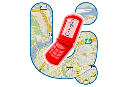 Google Maps прописались в UIQ
