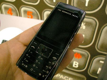 Sharper Image 909TSI