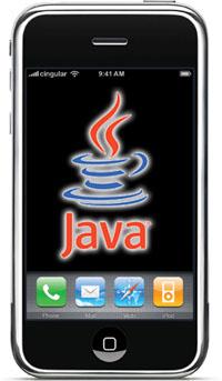 Java заработает на iPhone благодаря alcheMo