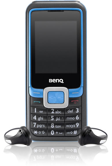 Многофункциональный музофон BenQ C36