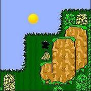 Мобильная игра в поддержку горилл