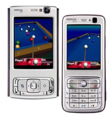 Nokia выпустила ПО для разработчиков мобильных Java-игр