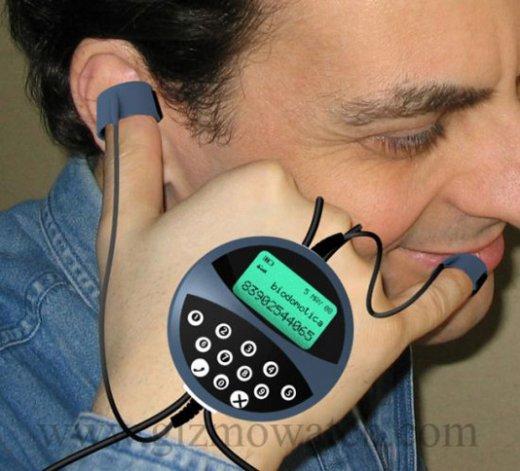 """Телефон """"родом из детства"""""""
