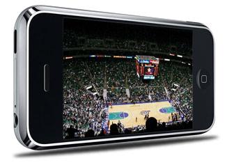 Orb предлагает владельцам iPhone мобильное видео