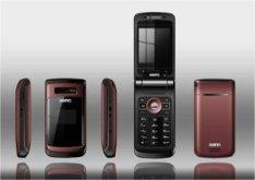 Первая информация о новом телефоне BenQ E55