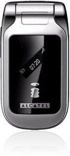 <i>Alcatel</i> A341i
