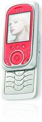 <i>Alcatel</i> ELLE Glamphone N3