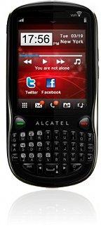 <i>Alcatel</i> One Touch 806