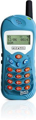 <i>Alcatel</i> OneTouch Gum