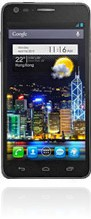 <i>Alcatel</i> One Touch Idol Ultra